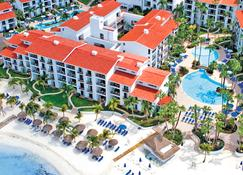 The Royal Cancun - All Suites Resort - Cancún - Building