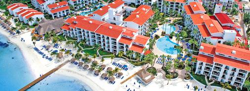 The Royal Cancun - All Suites Resort - Κανκούν - Κτίριο