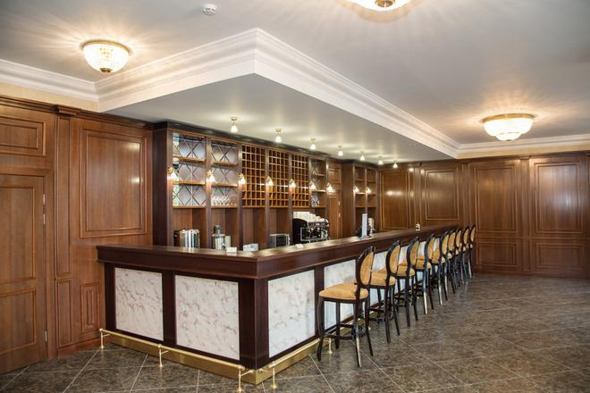 Mfk格爾尼酒店 - 聖彼得堡 - 酒吧