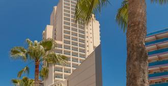 Hotel Rh Victoria Benidorm - Benidorm - Building