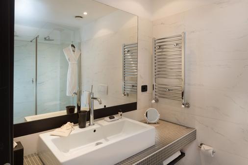 Townhouse 70 - Turin - Bathroom