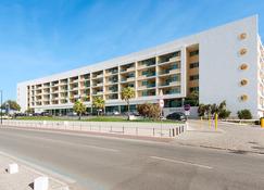 Hotel Apartamentos Dunamar - Monte Gordo - Building
