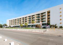 杜納馬爾公寓式酒店 - 蒙蒂戈杜 - 建築