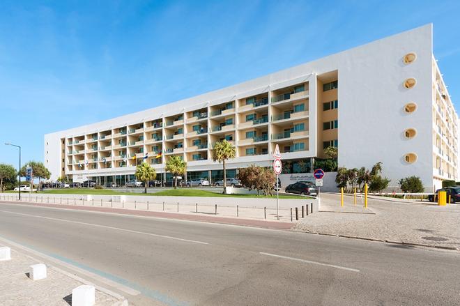 Hotel Apartamento Dunamar - Monte Gordo - Edificio