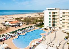 Hotel Apartamento Dunamar - Monte Gordo - Piscina