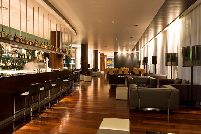 Hotel Apartamento Dunamar - Monte Gordo - Bar