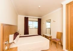 Hotel Apartamento Dunamar - Monte Gordo - Habitación