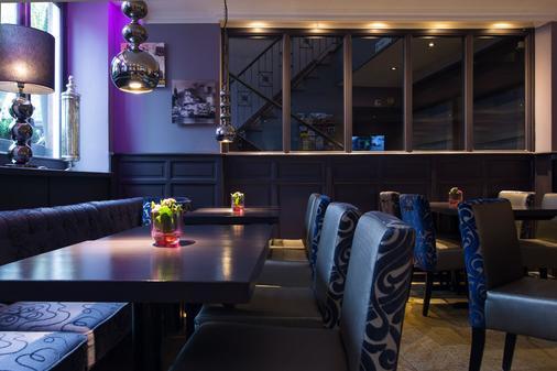 The Highlander - Άμστερνταμ - Εστιατόριο