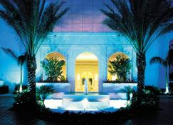 Four Seasons Resort Palm Beach - Palm Beach - Building
