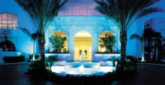 Four Seasons Resort Palm Beach - Palm Beach - Edificio