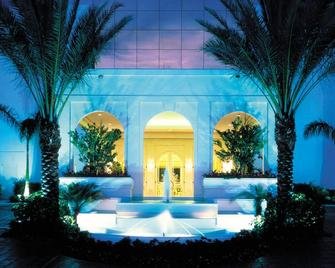 Four Seasons Resort Palm Beach - Palm Beach - Edificio