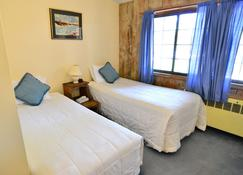 Summit Lodge - Killington - Bedroom