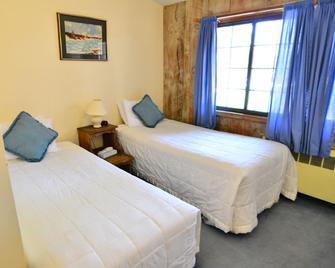 Summit Lodge - Killington - Bedroom