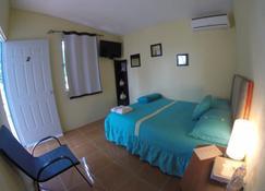 Otoch Béek - Xpujil - Bedroom