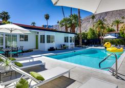 The Three Fifty Hotel - Palm Springs - Uima-allas