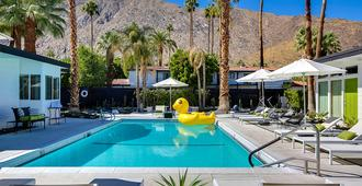 The Three Fifty Hotel - Adults Only - Palm Springs - Pool