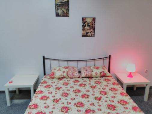 Bed and Breakfast Athene - Athens - Phòng ngủ