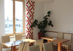 Hotel Ambert - Berlin - Restaurant