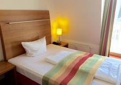Hotel Ambert - Berlin - Bedroom