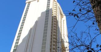 Luxury Suites International at The Signature - לאס וגאס