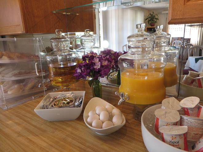 The Inn at Deep Canyon - Palm Desert - Food