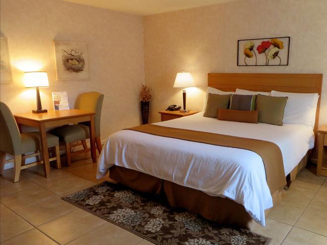 The Inn at Deep Canyon - Palm Desert - Bedroom