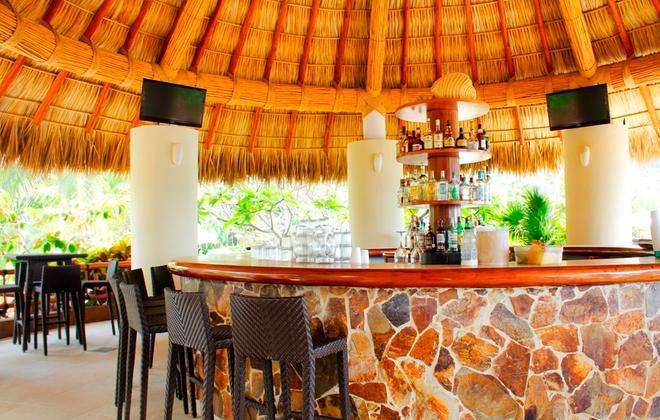 Grand Hotel Acapulco - Acapulco - Baari