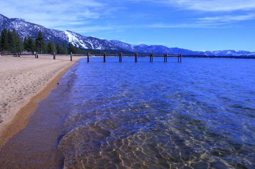 Big Pines Mountain House - South Lake Tahoe