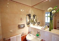 Garden Living - Boutique Hotel - Berlin - Bathroom