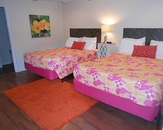 Kona Kai Motel - Санибел - Спальня