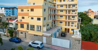 Tropical Island Aparthotel - סנטו דומינגו