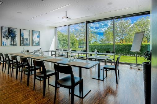 Hotel Kreuzlingen am Hafen - Kreuzlingen - Meeting room