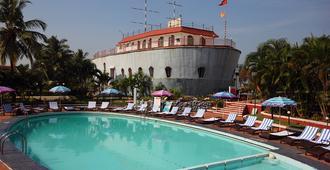 The Byke Old Anchor Beach Resort & Spa - Cavelossim - Pool