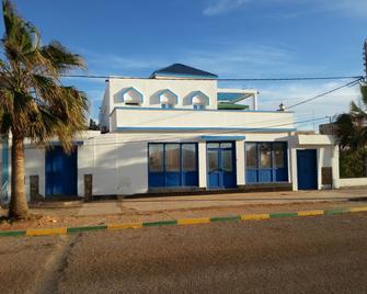 Hotel Canarias Sahara - El Ouatia - Building