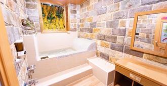 Meilonshan Hotspring Resort - Kaohsiung - Room amenity