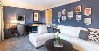 Hamilton Hotel Washington DC - Washington - Living room