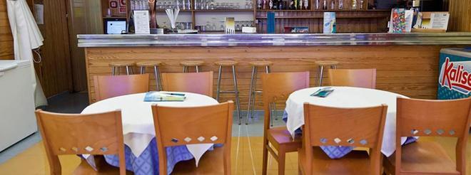 Hotel Central Playa - Ibiza-stad - Bar