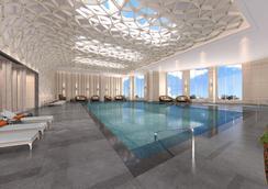 Hilton Urumqi - Ürümqi - Pool