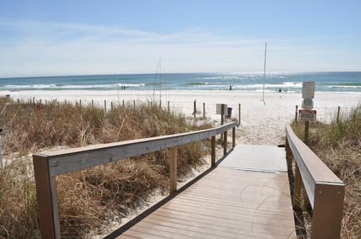 Legacy By The Sea - Panama City Beach - Beach