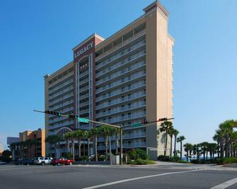 Legacy By The Sea - Panama City Beach - Building