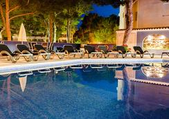 Hotel Torre Azul & Spa - Adults Only - El Arenal - Uima-allas