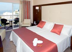 Hotel Torre Azul & Spa - Adults Only - El Arenal - Bedroom