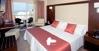 Hotel Torre Azul & Spa - Adults Only - El Arenal - Makuuhuone