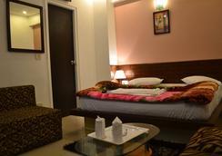 Hotel Port View - Νέο Δελχί - Κρεβατοκάμαρα