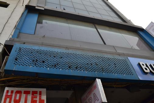 Hotel Port View - Νέο Δελχί - Κτίριο