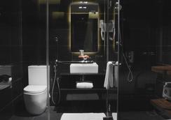 Melange Boutique Hotel - Κουάλα Λουμπούρ - Μπάνιο