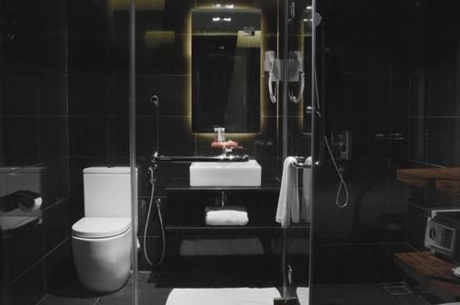 Melange Boutique Hotel - Kuala Lumpur - Phòng tắm