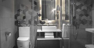 Melange Boutique Hotel - Kuala Lumpur - Phòng ngủ