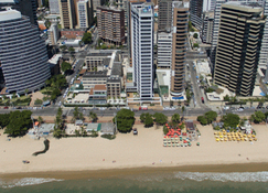 Quality Hotel Fortaleza Beira Mar - Fortaleza - Edificio