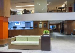 Quality Hotel Fortaleza - Fortaleza - Lobby